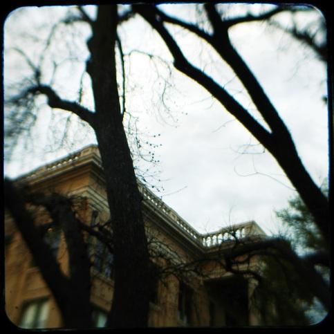 WILCO Courthouse